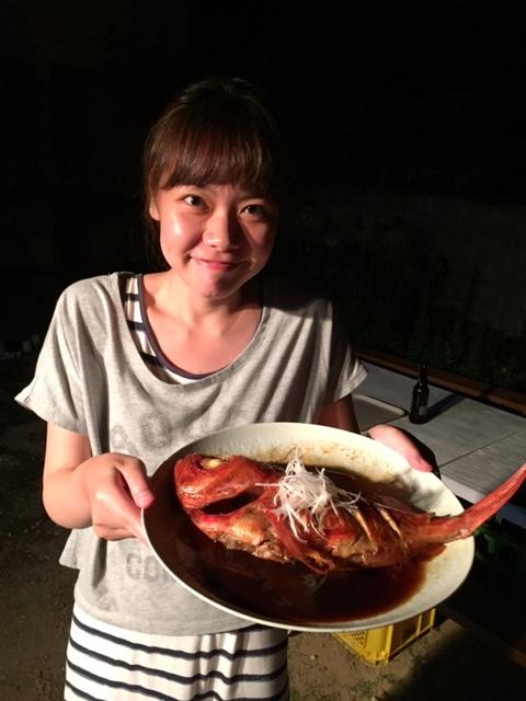 週末は南伊豆ツアーに行ってきました☆   南伊豆_e0184067_18035567.jpg