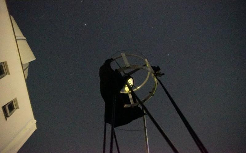 60cmドブソニアン自作記(193) 旧暦七夕にてんびん座γの星食を見る_a0095470_23204960.jpg