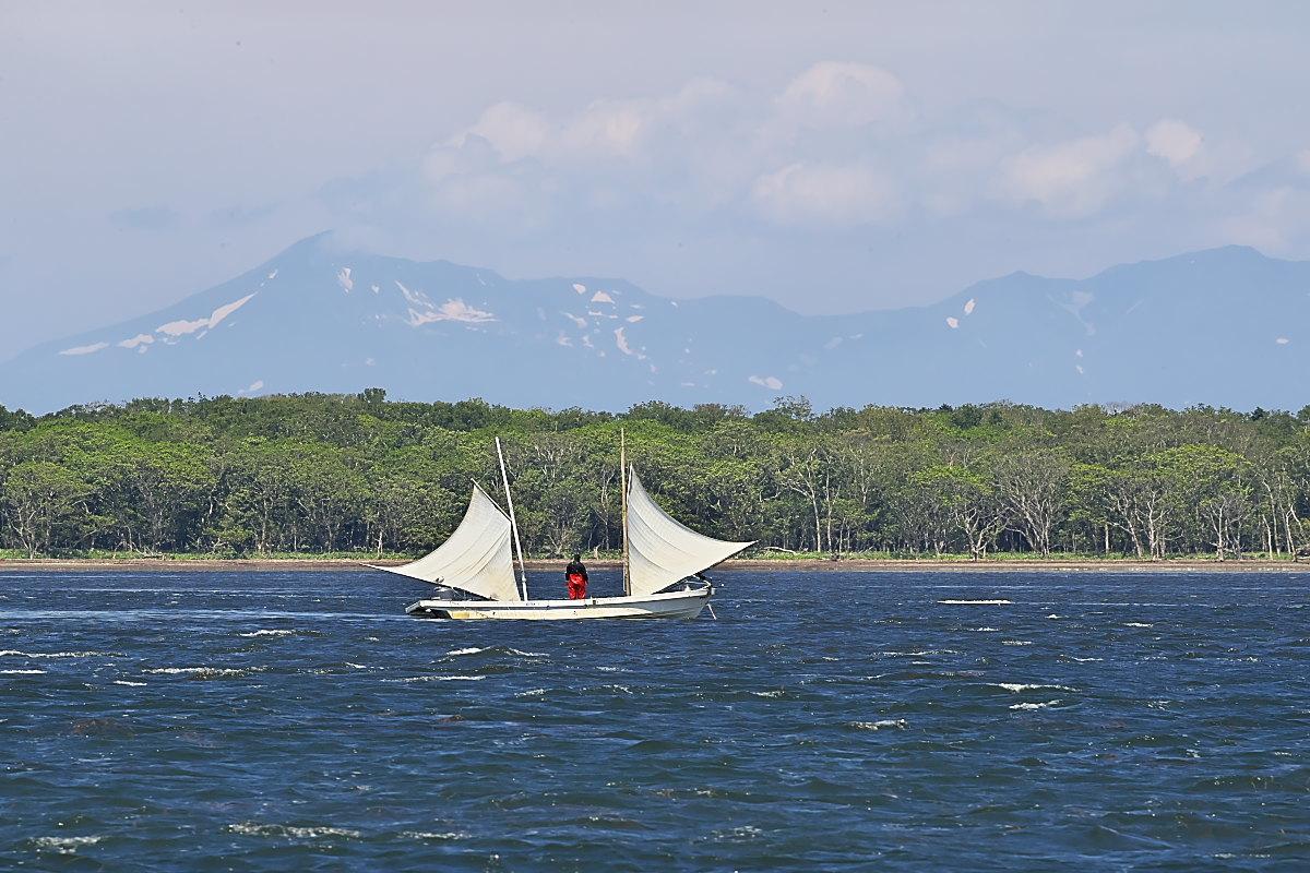 北海道の夏 ′17_打瀬船(2)_d0125872_22401284.jpg