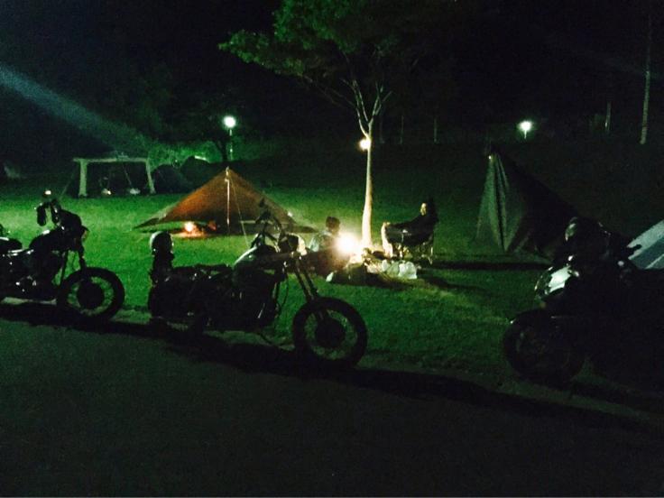 モヤヒルズキャンプ場。。。_c0107574_22072652.jpg