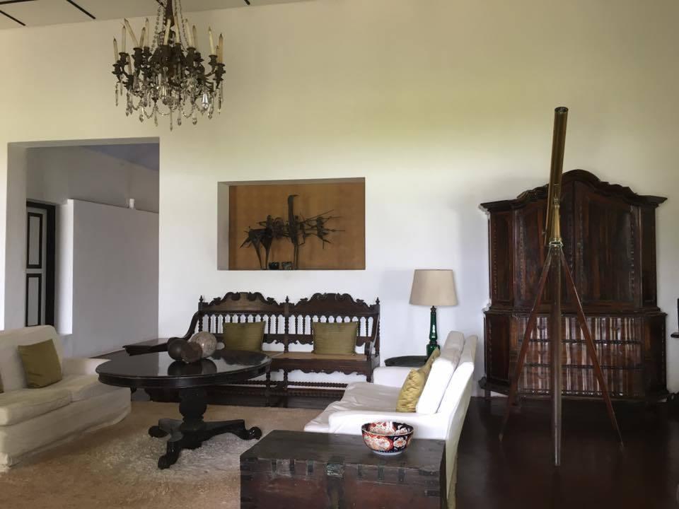 スリランカの旅~ジェフリー・バワ邸「ルヌガンガ (Lunuganga) 」を探訪💓_a0138976_14270896.jpg