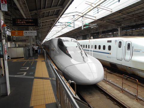 真夏の北日本海鉄道 1 (ひかりレールスター/太多線)_b0005281_21155980.jpg