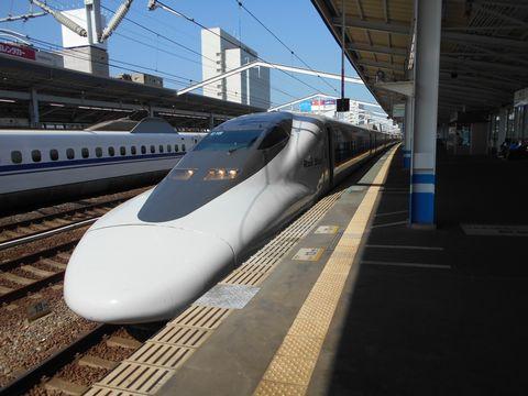 真夏の北日本海鉄道 1 (ひかりレールスター/太多線)_b0005281_21164057.jpg