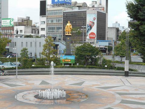 真夏の北日本海鉄道 1 (ひかりレールスター/太多線)_b0005281_21172671.jpg