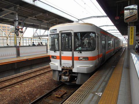 真夏の北日本海鉄道 1 (ひかりレールスター/太多線)_b0005281_2117365.jpg