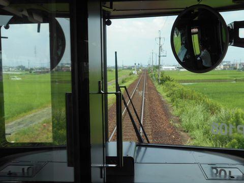 真夏の北日本海鉄道 1 (ひかりレールスター/太多線)_b0005281_21373848.jpg