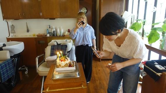 Happy Birthday かっちゃん_f0230689_16551825.jpg