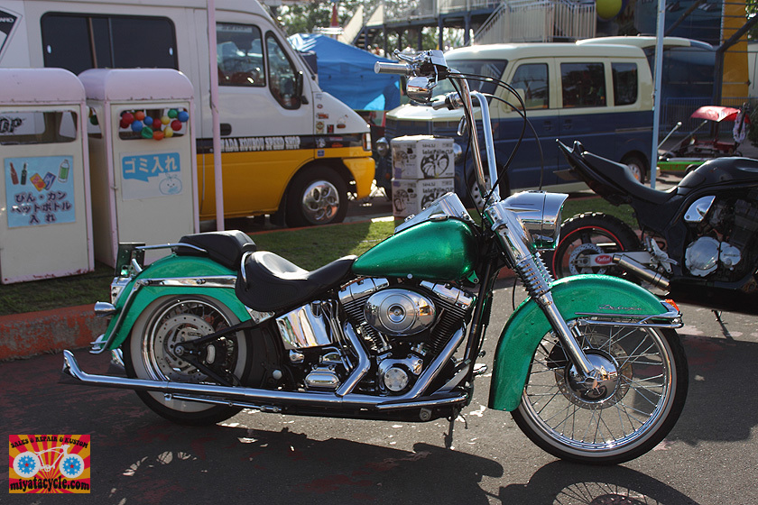 2017 27th STREET CAR NATHIONALS SAPPORO_e0126901_19131521.jpg