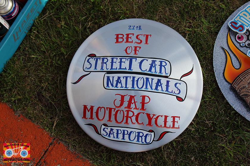 2017 27th STREET CAR NATHIONALS SAPPORO_e0126901_19135265.jpg