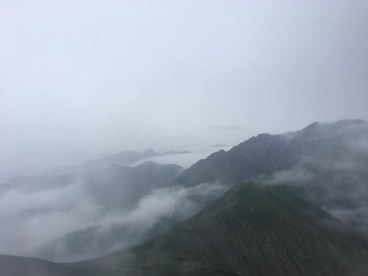 2017 夏休み一人登山 南アルプス南部 その2_e0000910_09262499.jpg