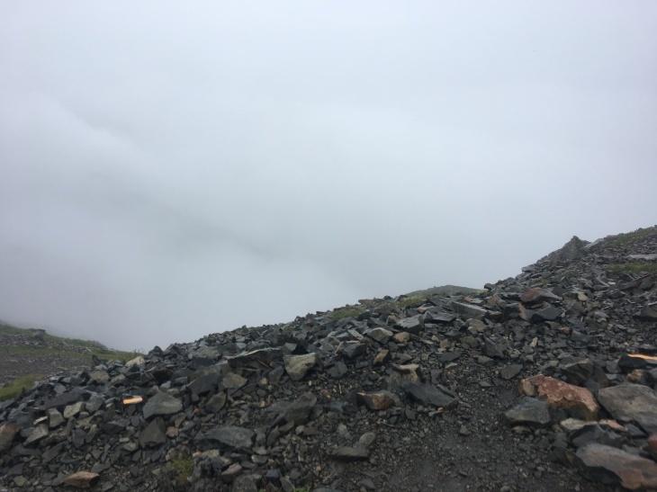 2017 夏休み一人登山 南アルプス南部 その2_e0000910_09541080.jpg
