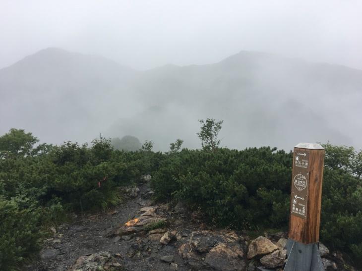 2017 夏休み一人登山 南アルプス南部 その2_e0000910_10121208.jpg