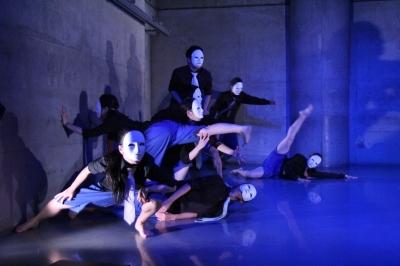 舞台と観客席と間に共感の空気が流れた「キニナルキ公演」_d0178431_18225200.jpg