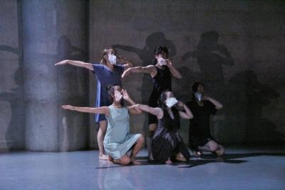 舞台と観客席と間に共感の空気が流れた「キニナルキ公演」_d0178431_18245015.jpg