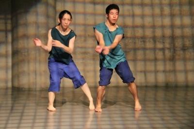舞台と観客席と間に共感の空気が流れた「キニナルキ公演」_d0178431_18272523.jpg