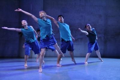舞台と観客席と間に共感の空気が流れた「キニナルキ公演」_d0178431_18283996.jpg