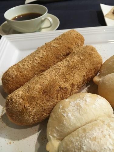 【チキングラタンパン】と【かりんとう】_b0346442_17201819.jpeg