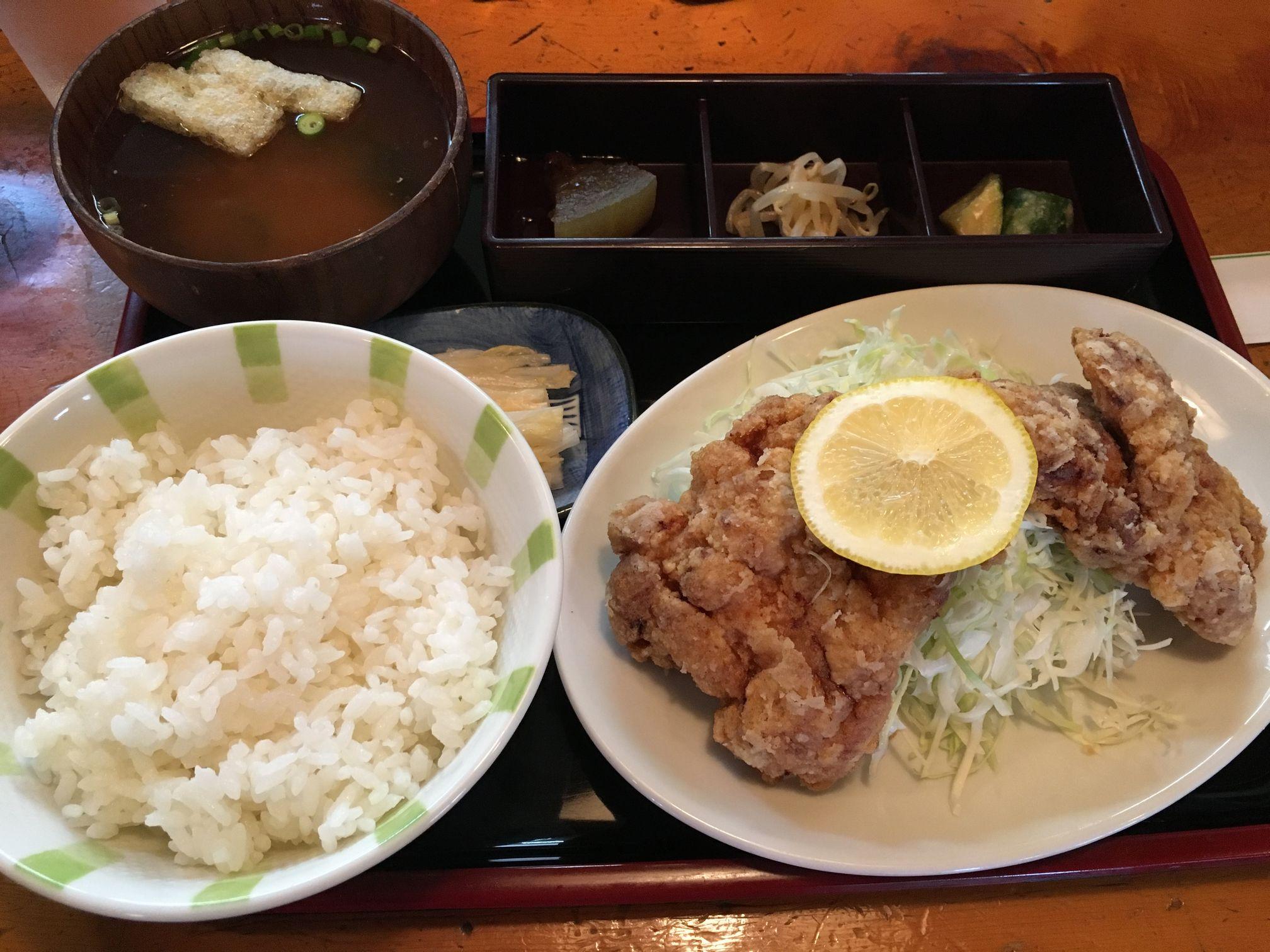 んまいもんシリーズ2017年夏 長野~岐阜旅行編_f0128542_213125.jpg