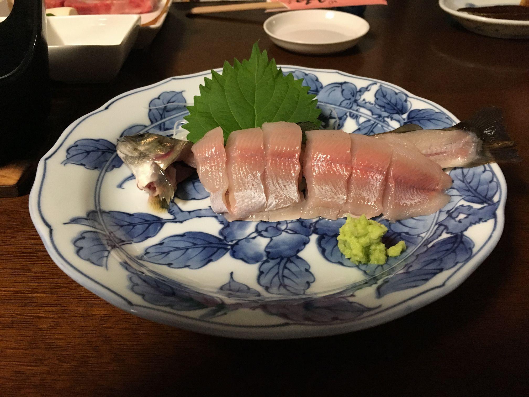 んまいもんシリーズ2017年夏 長野~岐阜旅行編_f0128542_2192248.jpg