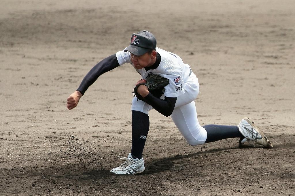 第38回鳥取ボーイズ大会 vs東広島ボーイズ4_a0170082_10182712.jpg
