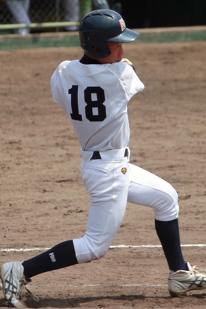 第38回鳥取ボーイズ大会 vs東広島ボーイズ4_a0170082_10204791.jpg
