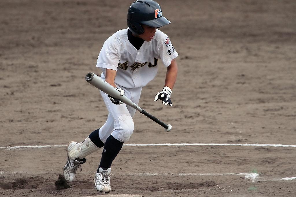 第38回鳥取ボーイズ大会 vs東広島ボーイズ4_a0170082_10224025.jpg