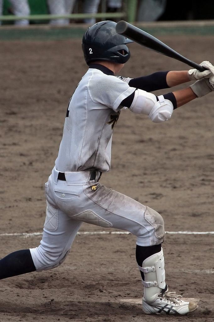 第38回鳥取ボーイズ大会 vs東広島ボーイズ4_a0170082_1023483.jpg