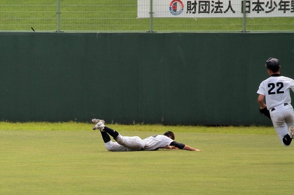 第38回鳥取ボーイズ大会 vs東広島ボーイズ4_a0170082_102542100.jpg