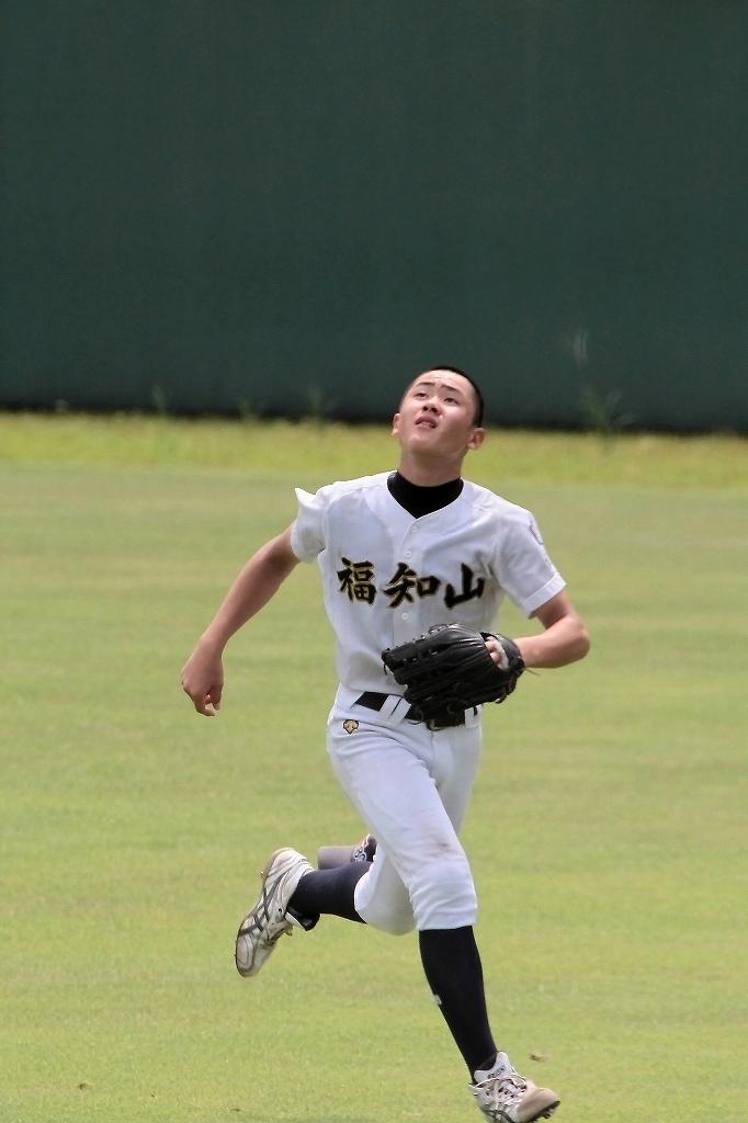 第38回鳥取ボーイズ大会 vs東広島ボーイズ5_a0170082_2125991.jpg