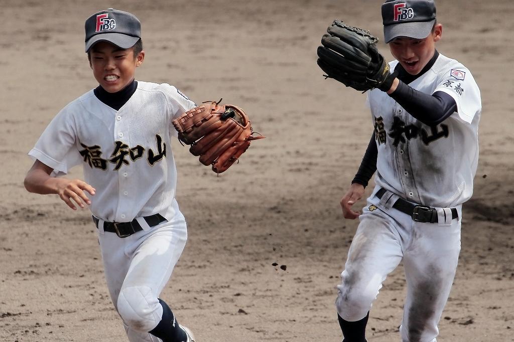 第38回鳥取ボーイズ大会 vs東広島ボーイズ5_a0170082_21285438.jpg