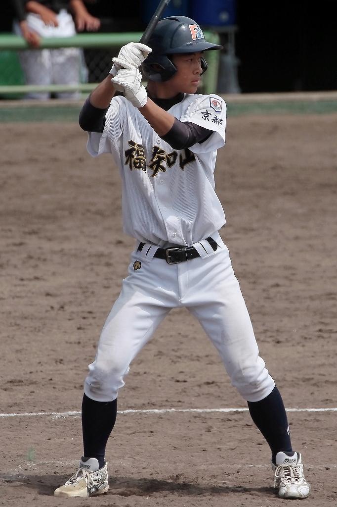 第38回鳥取ボーイズ大会 vs東広島ボーイズ5_a0170082_2129211.jpg