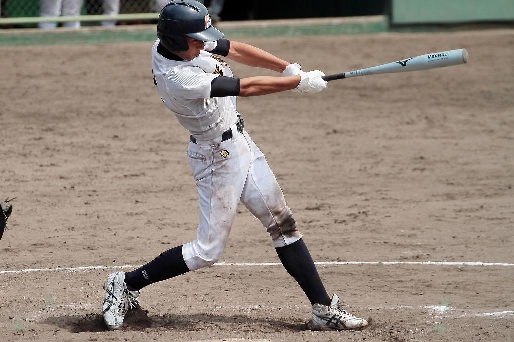 第38回鳥取ボーイズ大会 vs東広島ボーイズ5_a0170082_21294691.jpg