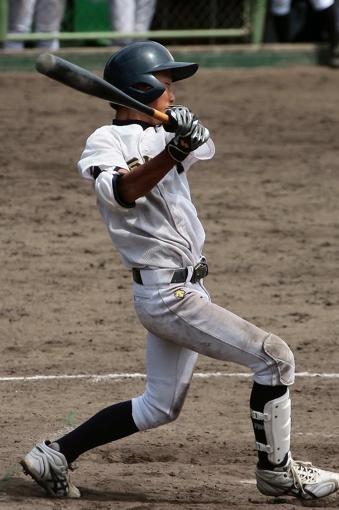 第38回鳥取ボーイズ大会 vs東広島ボーイズ5_a0170082_21302045.jpg