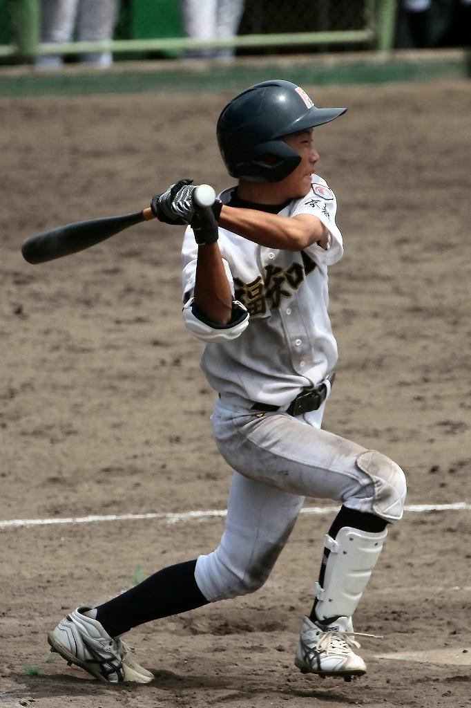第38回鳥取ボーイズ大会 vs東広島ボーイズ5_a0170082_21302862.jpg