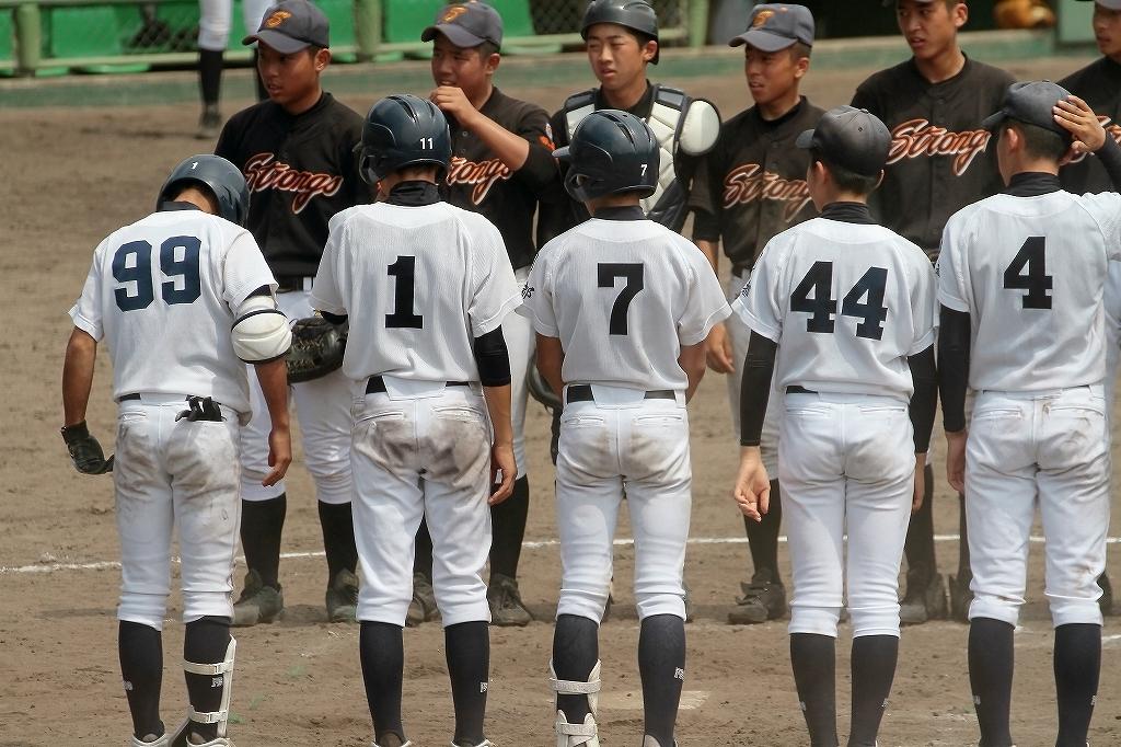 第38回鳥取ボーイズ大会 vs東広島ボーイズ5_a0170082_21305330.jpg