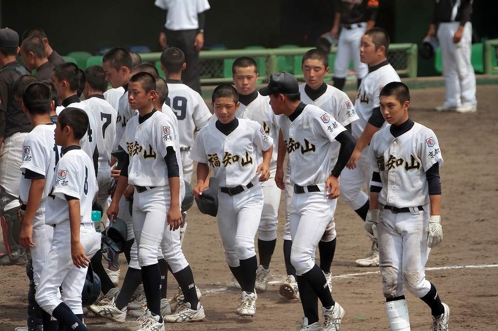 第38回鳥取ボーイズ大会 vs東広島ボーイズ5_a0170082_21311879.jpg