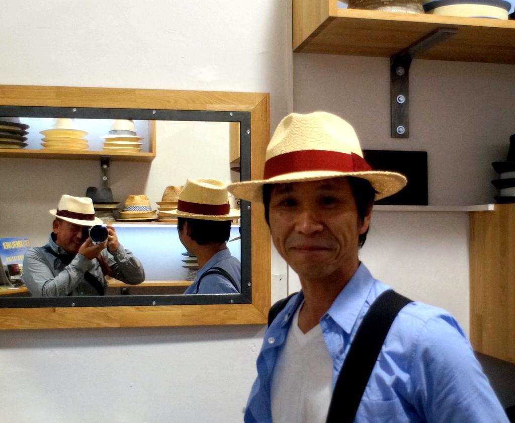 山梨からのKさん、来伯_c0180686_03582642.jpg