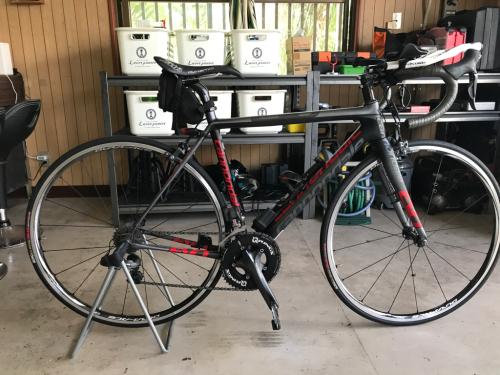 自転車【ガラス】コーティング_d0351087_10264215.jpg
