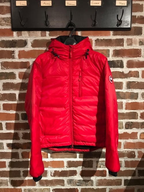 CANADA GOOSE - 17AW Products._c0079892_19112332.jpg