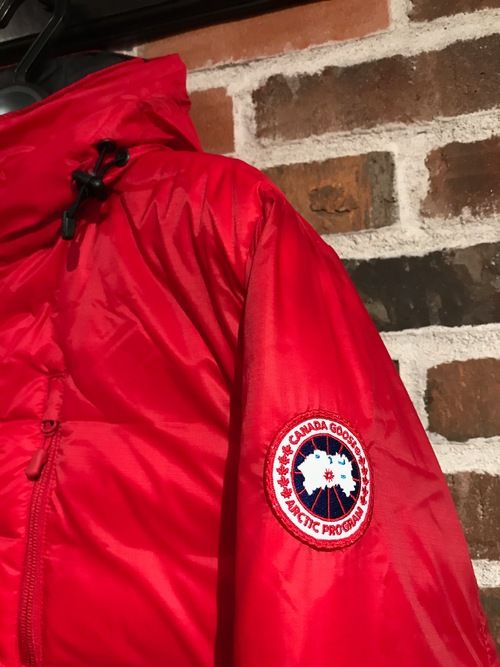CANADA GOOSE - 17AW Products._c0079892_1912263.jpg