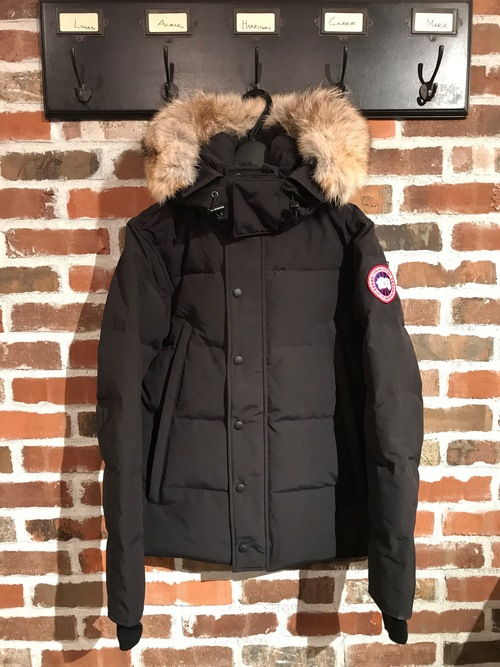 CANADA GOOSE - 17AW Products._c0079892_19122957.jpg