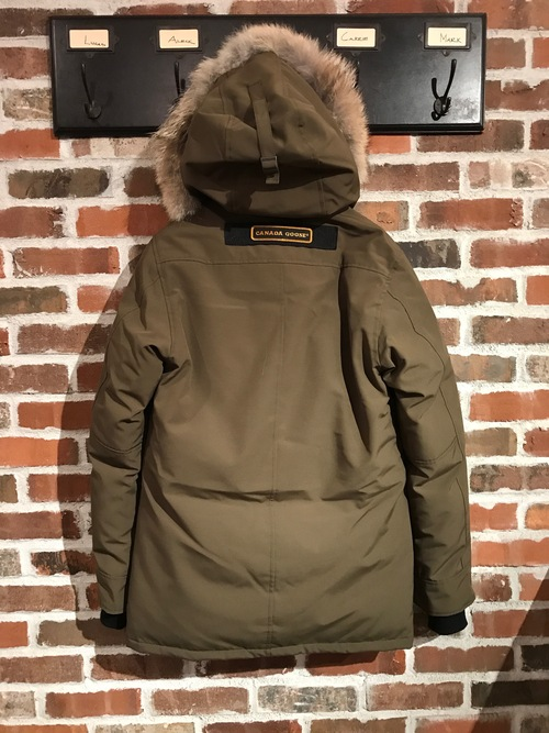 CANADA GOOSE - 17AW Products._c0079892_1984670.jpg
