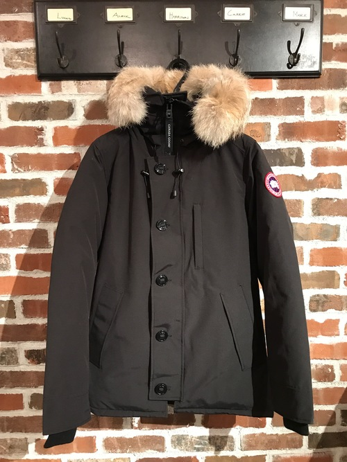 CANADA GOOSE - 17AW Products._c0079892_199447.jpg
