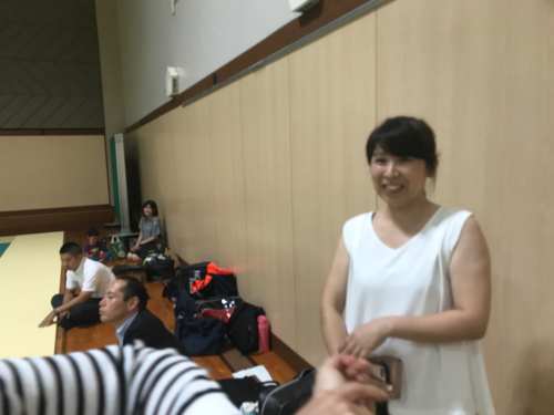 2017 夏 新学期スタート_b0172494_11144017.jpg