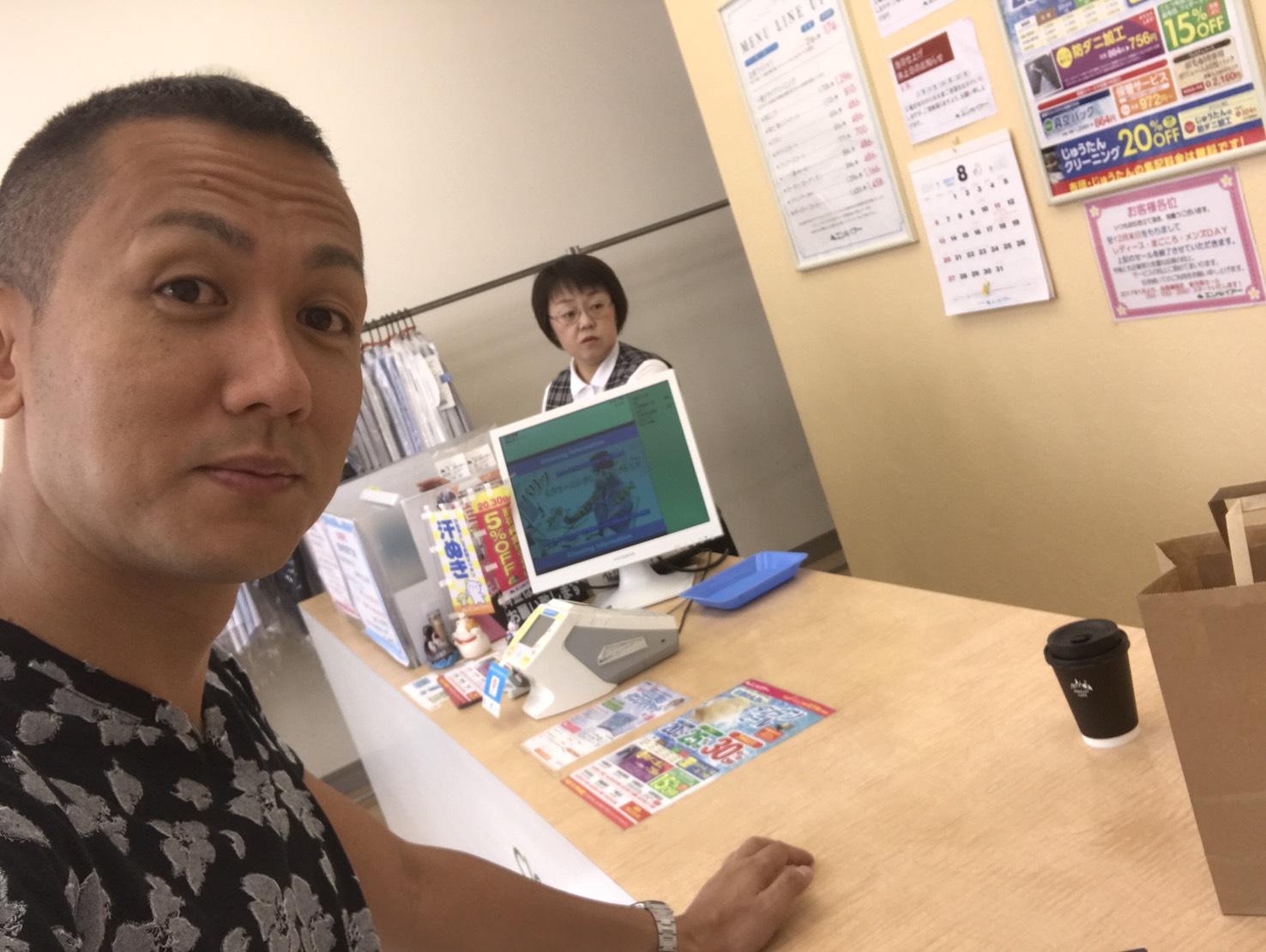 8月30日 水曜日のひとログヽ( 'ω' )ノ キャンピングカー・バスもレンタルできます♬TOMMY_b0127002_16262374.jpg