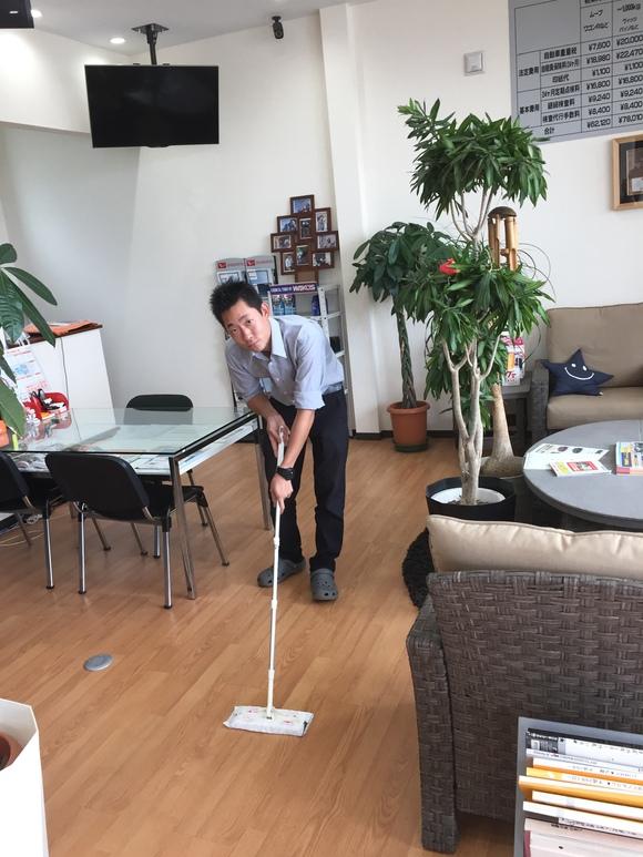 8月30日 水曜日のひとログヽ( 'ω' )ノ キャンピングカー・バスもレンタルできます♬TOMMY_b0127002_16462733.jpg