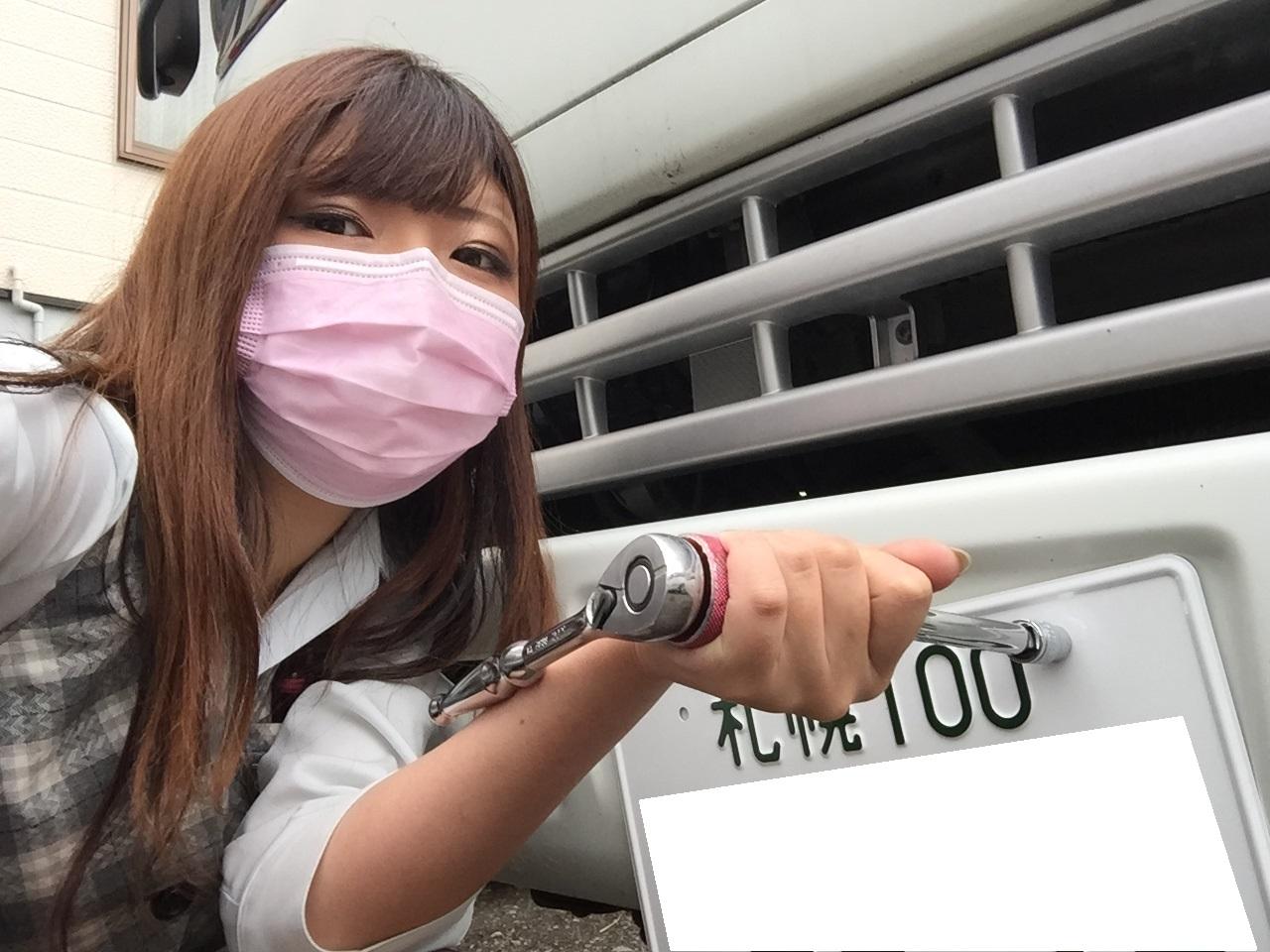 8月30日 水曜日のひとログヽ( 'ω' )ノ キャンピングカー・バスもレンタルできます♬TOMMY_b0127002_1728163.jpg