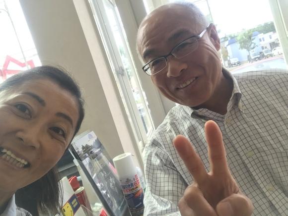 8月30日 水曜日のひとログヽ( 'ω' )ノ キャンピングカー・バスもレンタルできます♬TOMMY_b0127002_17473433.jpg