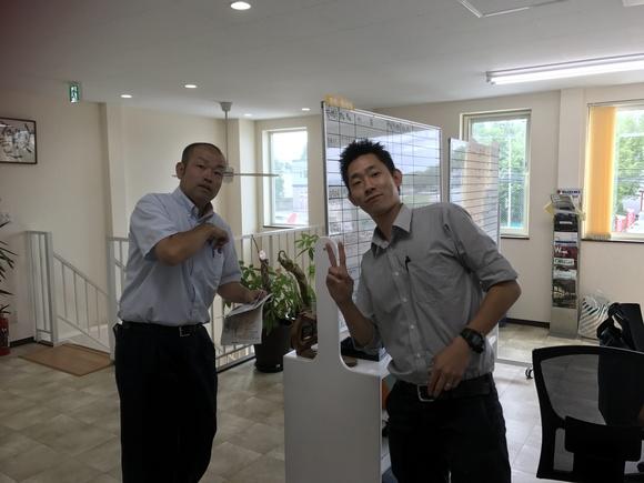 8月30日 水曜日のひとログヽ( 'ω' )ノ キャンピングカー・バスもレンタルできます♬TOMMY_b0127002_17483517.jpg