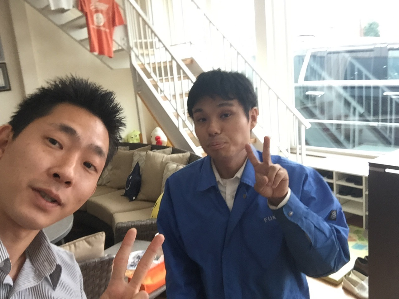 8月30日 水曜日のひとログヽ( 'ω' )ノ キャンピングカー・バスもレンタルできます♬TOMMY_b0127002_1753328.jpg